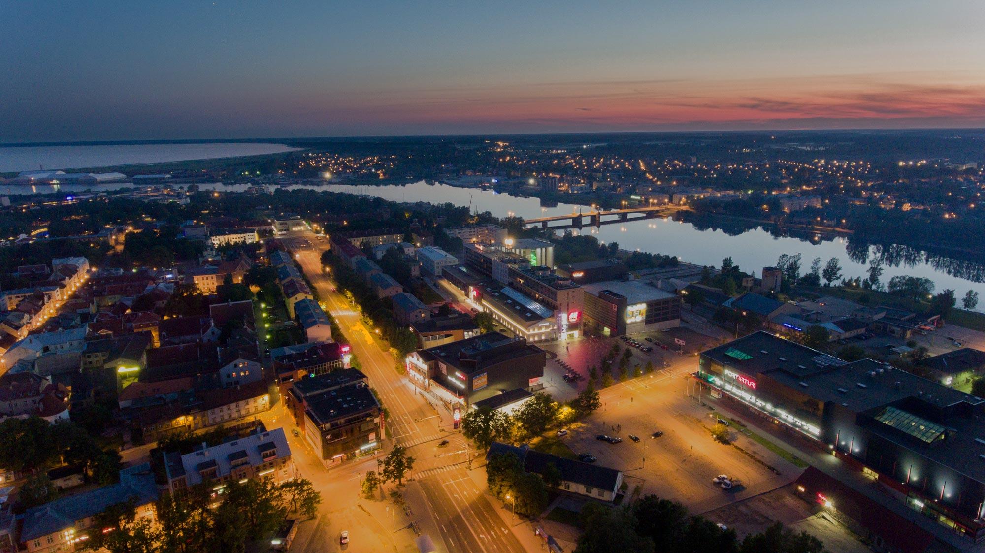 Discover Pärnu